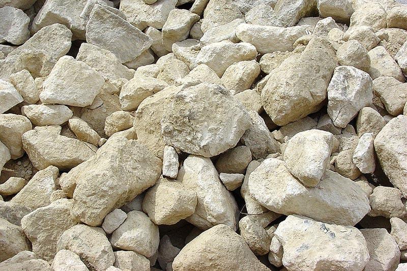 Prix castine calcaire